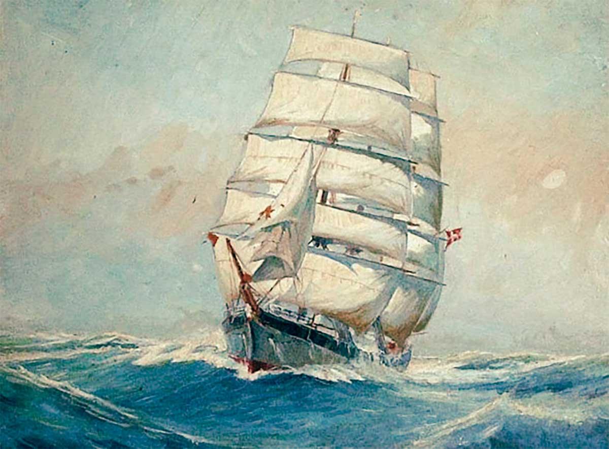 Doris Brodersen